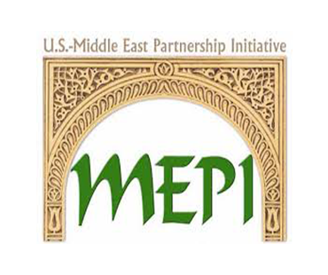 Click to Middle-East Partnership Initiative