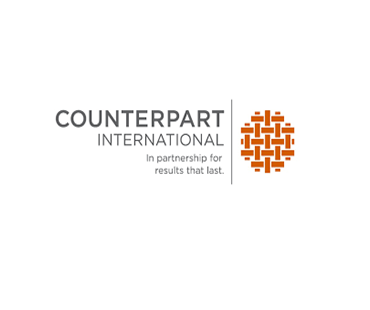 CLICK TO Counterpart International