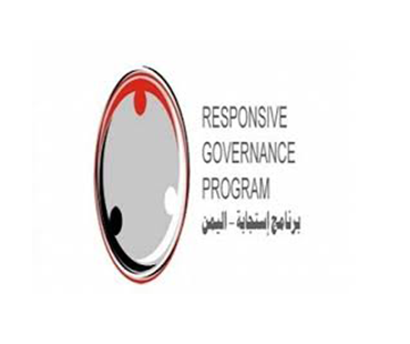 RESPONSIVE GOVERNANCE PROGRAM
