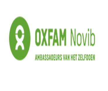 OXFAM NOVIL