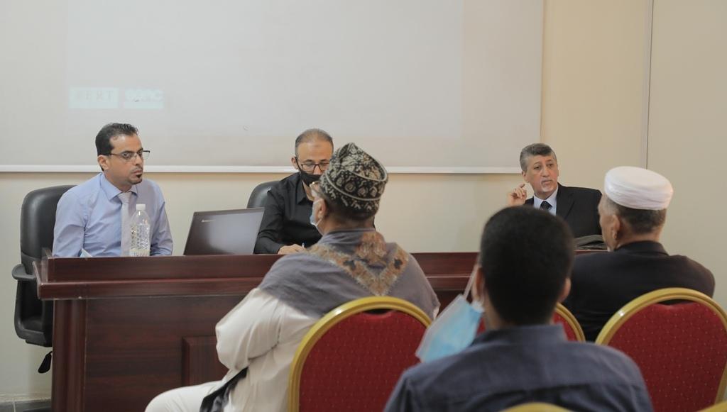 رجال اعمال وخبراء يناقشون رؤيةالقطاع الخاص لاستعادة النشاط الاقتصادي في عدن